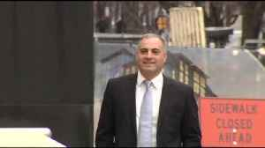 VIDEO Developer Ramzi Haddad gets probation for role in pay-to-play scheme [Video]