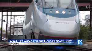 Hoosiers plan one final push to save the Hoosier State Line [Video]