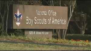 VIDEO 2 former Boy Scout leaders [Video]