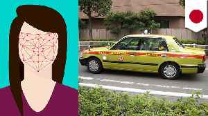 Japan taxi ads use facial recognition to guess your gender [Video]