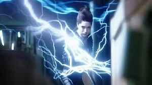 The Flash S05E20 Gone Rogue [Video]