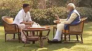 I go for severe fasting to treat cold, cough, says PM Modi | Oneindia News [Video]