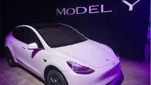 Tesla Could Have Troubling Earnings News [Video]