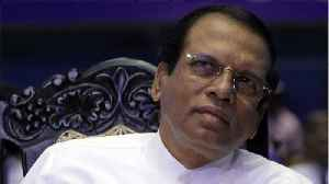 Sri Lankan President Asks Police Chief, Defense Secretary To Quit Following Attacks [Video]