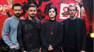 The Cranberries Return One Last Time [Video]