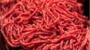 Over 13,000 Pounds Of Ground Beef Recalled After E. Coli Outbreak [Video]