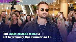 Scott Disick Lands New Reality Series 'Flip It Like Disick' [Video]