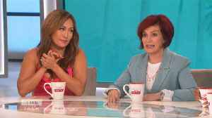 The Talk - Sharon Osbourne to Mossimo Giannulli, 'Own what you did' [Video]