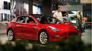 Tesla Posts First Quarter Loss For 2019 [Video]