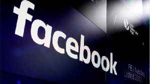 Facebook Expects Record Fine [Video]