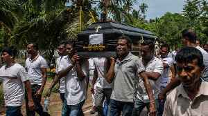 Sri Lanka Holds Mass Funerals For Victims Of Sunday's Terror Attacks [Video]