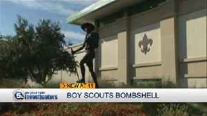 57 men from Ohio on Boy Scouts of America