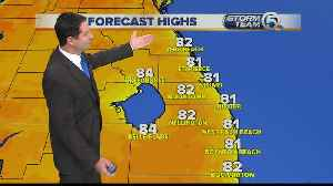 South Florida Wednesday morning forecast (4/24/19) [Video]
