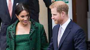 Is Meghan Markle Preparing To Go Into Labor? [Video]