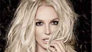 Britney Spears Checks In With Fans As Rumors Swirl [Video]