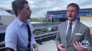 ESPN's Todd McShay talks NFL Draft with Denver7's Jason Gruenauer [Video]