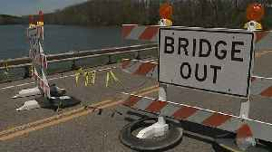 Popular bridge in Summit County closes, with no timeline yet on reopening [Video]