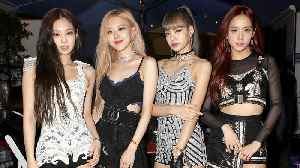 Blackpink Perform 'Kill This Love' on 'Late Late Show' | Billboard News [Video]