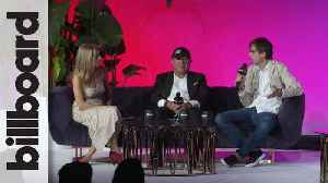 Industry Leaders Discuss Cross-Genre Collaborations | Billboard Latin Music Week [Video]