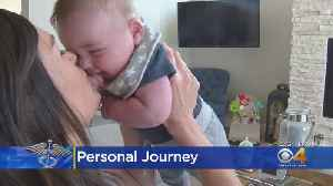 #InfertilityUncovered: Denver Mom Helps Raise Awareness [Video]