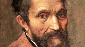 Michelangelo Burned Many Of His Drawings Towards The End Of His Life [Video]