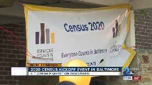 Citizen question could have big impact on 2020 census [Video]