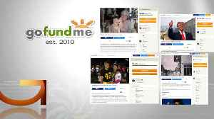 Good Question: How Does GoFundMe Work? [Video]