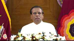 Sri Lankan president vows security shake-up over attacks [Video]