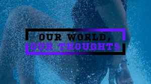 Our World, Our Thoughts: #BlackLivesMatter [Video]