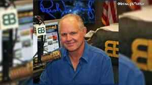 News video: Rush Limbaugh Says Joe Biden Is The Dems Best Hope But Doesn't Have a Chance in the Primaries