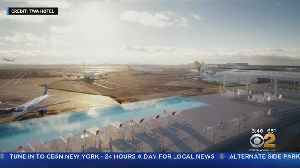JFK Hotel Will Have Rooftop Infinity Pool [Video]