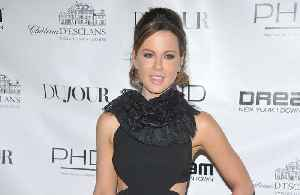 Kate Beckinsale to star in Jolt [Video]