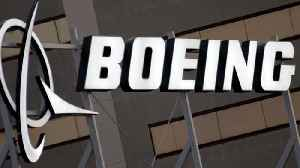 Boeing Profit Falls 21 Percent After 737 MAX Groundings [Video]
