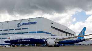 Boeing Ditches Outlook After 737 MAX Crisis [Video]