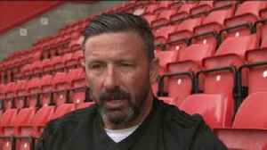 McInnes: Scotland job one for future [Video]