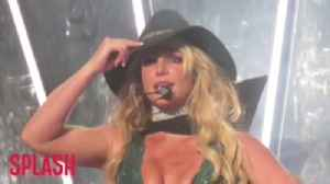 """""""All Is Well"""" With Britney Spears After All? [Video]"""