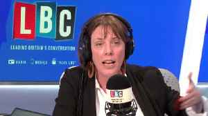 Jess Phillips Raises Concerns About Jeremy Corbyn's Advisers [Video]