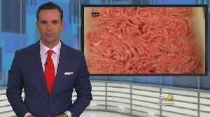 E. Coli Outbreak From Tainted Ground Beef Expands To 10 States [Video]