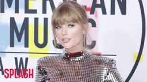 Taylor Swift Protected By Songwriting [Video]