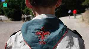 Boy Scout Leaders Accused Of Sexual Abuse [Video]