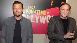 Leonardo DiCaprio in talks for Guillermo del Toro's new thriller [Video]