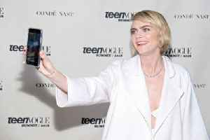 Cara Delevingne not upset to lose Instagram followers [Video]
