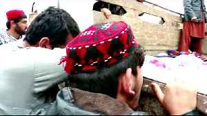 News video: UN: Afghan pro-gov't forces killed more than 300 civilians