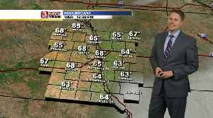 Mark Afternoon Forecast [Video]