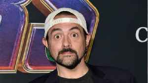 Kevin Smith Really Wants To Post His Spoiler-Filled 'Avengers: Endgame' Review Immediately [Video]
