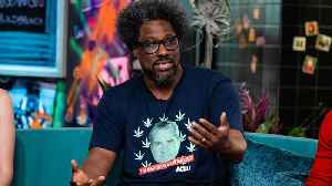 W. Kamau Bell Joins The Table [Video]