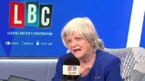 Ann Widdecombe Reveals She's Now Been EXPELLED From The Tory Party [Video]