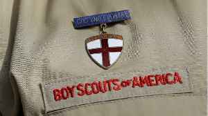 Thousands Of Boy Scouts May Have Been Sexually Abused [Video]