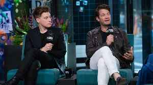 Nate Berkus & Jeremiah Brent Encourage Everyone To Dream Bigger When Designing Their Homes [Video]