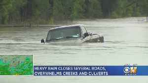 Team Coverage Of North Texas Flooding [Video]